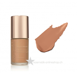 jane iredale - Beyond Matte Liquid Foundation - M11