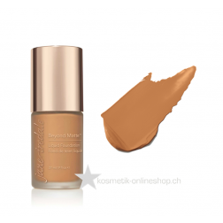 jane iredale - Beyond Matte Liquid Foundation - M12