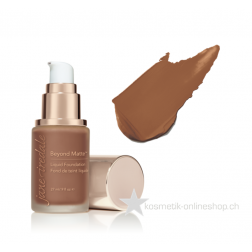 jane iredale - Beyond Matte Liquid Foundation - M14