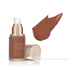 jane iredale - Beyond Matte Liquid Foundation - M15
