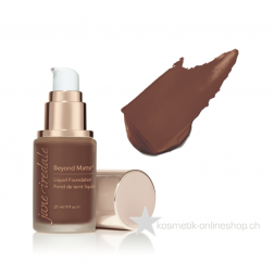 jane iredale - Beyond Matte Liquid Foundation - M17