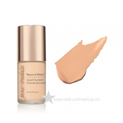 jane iredale - Beyond Matte Liquid Foundation - M2