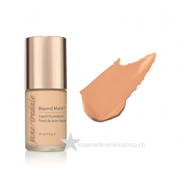 jane iredale - Beyond Matte Liquid Foundation - M3