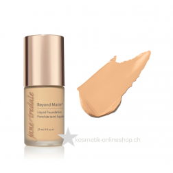 jane iredale - Beyond Matte Liquid Foundation - M5