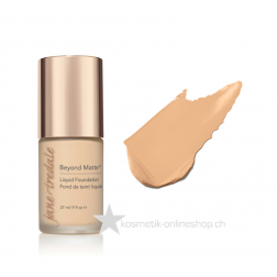 jane iredale - Beyond Matte Liquid Foundation - M6