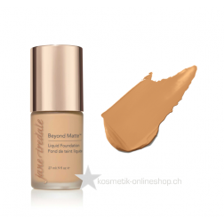 jane iredale - Beyond Matte Liquid Foundation - M8