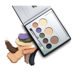 "jane iredale - PurePressed Set ""blink of a smoky eye"""