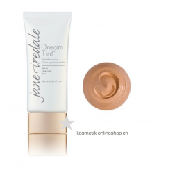 jane iredale - Dream Tint - Tinted Moisturizer - Medium