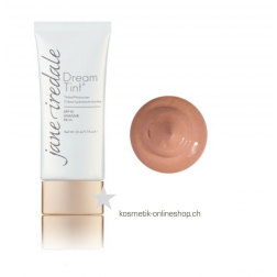 jane iredale - Dream Tint - Tinted Moisturizer - Peach Brightener