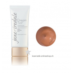 jane iredale - Dream Tint - Tinted Moisturizer - Warm Bronze