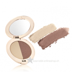 jane iredale - Duo Lidschattenset - Oyster/Supernova