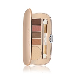 jane iredale - Eye Shadow Kit - Naturally Glam