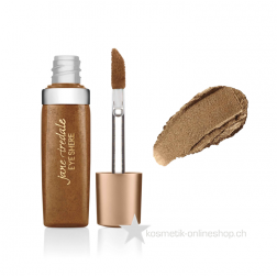 jane iredale - Eye Shere Liquid Eye Shadow - Brown Silk