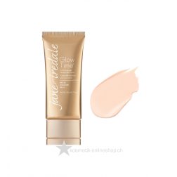 jane iredale - Glow Time Full Coverage Mineral BB Cream - BB1