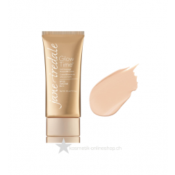 jane iredale - Glow Time Full Coverage Mineral BB Cream - BB3