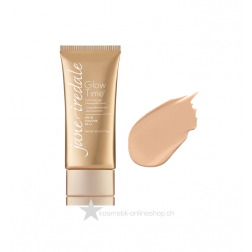 jane iredale - Glow Time Full Coverage Mineral BB Cream - BB4