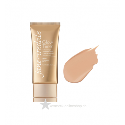 jane iredale - Glow Time Full Coverage Mineral BB Cream - BB5