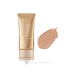 jane iredale - Glow Time Full Coverage Mineral BB Cream - BB6