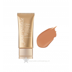 jane iredale - Glow Time Full Coverage Mineral BB Cream - BB8