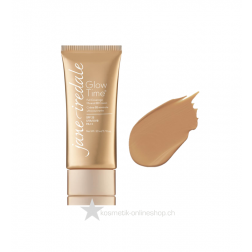 jane iredale - Glow Time Full Coverage Mineral BB Cream - BB9
