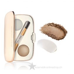 jane iredale - Greatshape Eyebrow Kit - Blonde