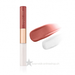 jane iredale - LipFixation Lip Stain/Gloss - Content