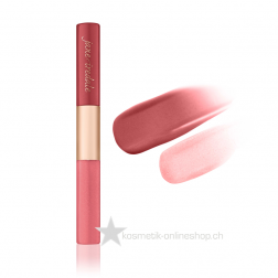 jane iredale - LipFixation Lip Stain/Gloss - Fascination