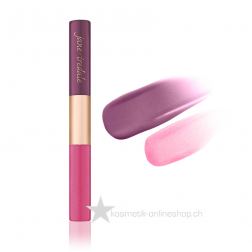jane iredale - LipFixation Lip Stain/Gloss - Fetish