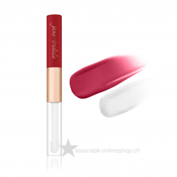 jane iredale - LipFixation Lip Stain/Gloss - Passion