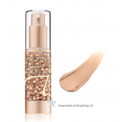 jane iredale - Liquid Minerals - Natural