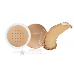 jane iredale - Amazing Base Loose Mineral Powder - Amber