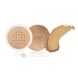 jane iredale - Amazing Base Loose Mineral Powder - Golden Glow