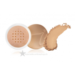 jane iredale - Amazing Base Loose Mineral Powder - Honey Bronze