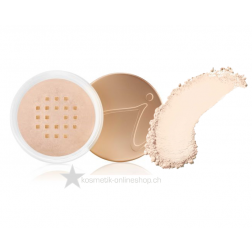 jane iredale - Amazing Base Loose Mineral Powder - Ivory