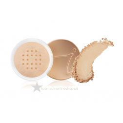 jane iredale - Amazing Base Loose Mineral Powder - Light Beige