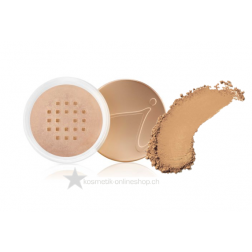 jane iredale - Amazing Base Loose Mineral Powder - Suntan