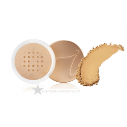 jane iredale - Amazing Base Loose Mineral Powder - Warm Sienna