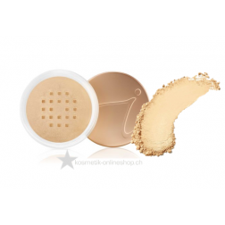jane iredale - Amazing Base Loose Mineral Powder - Warm Silk