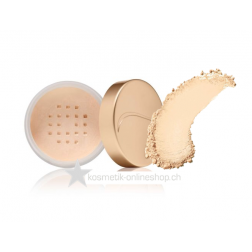 jane iredale - Amazing Matte Loose Finish Powder - Transparent