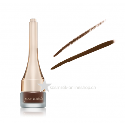 jane iredale - Mystikol Powdered Eyeliner - Dark Topaz