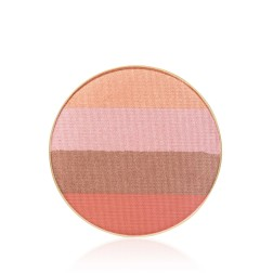 jane iredale - Quad Bronze - Peaches & Cream