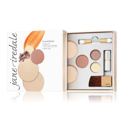 jane iredale - Pure & Simple Kit - Medium Light