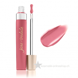 jane iredale - PureGloss Lip Gloss - Rose Crush