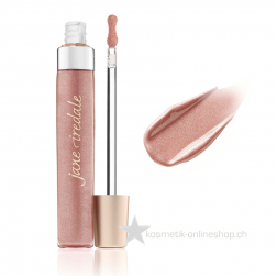 jane iredale - PureGloss Lip Gloss - Soft Peach