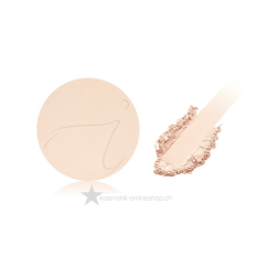 jane iredale - PurePressed Base Mineral Foundation Refill - Amber