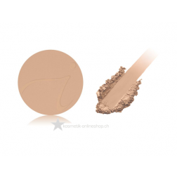 jane iredale - PurePressed Base Mineral Foundation Refill - Cognac