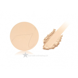 jane iredale - PurePressed Base Mineral Foundation Refill - Golden Glow