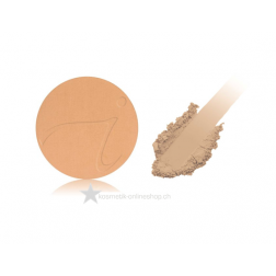 jane iredale - PurePressed Base Mineral Foundation Refill - Golden Tan