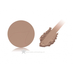 jane iredale - PurePressed Base Mineral Foundation Refill - Mahogany