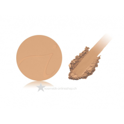 jane iredale - PurePressed Base Mineral Foundation Refill - Warm Brown